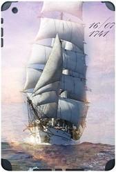 фото Наклейка для Apple iPad mini Vinil-Koritsa Корабль