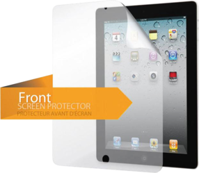 фото Защитная пленка для Apple iPad 2 Griffin Total Guard Matte GB03686 матовая