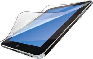фото Защитная пленка для Apple iPad с приватным фильтром