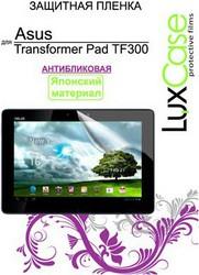 фото Защитная пленка для Asus Eee Pad Transformer TF300TG LuxCase антибликовая