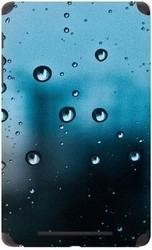 фото Наклейка для Asus Nexus 7 Vinil-Koritsa Абстракция №48