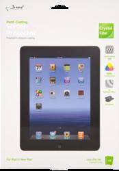 фото Защитная пленка для Apple iPad 2 Bone Protector прозрачная