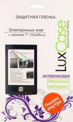 Защитная пленка LuxCase 7 антибликовая SotMarket.ru 410.000