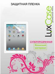 фото Защитная пленка для Samsung GALAXY Tab 2 10.1 P5100 LuxCase суперпрозрачная