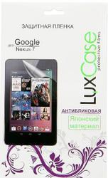 фото Защитная пленка для Asus Nexus 7 LuxCase антибликовая