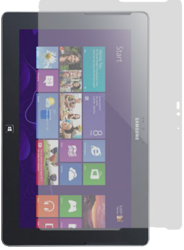 фото Защитная пленка для Samsung ATIV Smart PC Red Line матовая