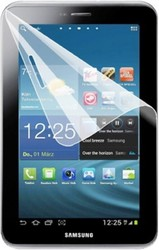 фото Защитная пленка для Samsung GALAXY Tab 2 7.0 P3100 Barey матовая front