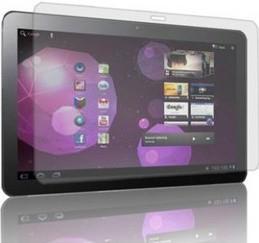 фото Защитная пленка для Samsung GALAXY Tab 10.1 P7510 с приватным фильтром