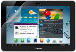 фото Защитная пленка для Samsung GALAXY Tab 2 10.1 P5110 VIPO матовая