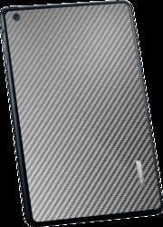 фото Наклейка для Apple iPad mini SGP Skin Guard Set Carbon