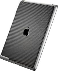 фото Наклейка для Apple iPad 2 SGP Skin Guard Set Carbon