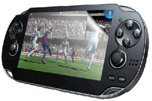 Защитная пленка для Sony PlayStation Vita Black Horns BH-PSV0102(R) SotMarket.ru 170.000