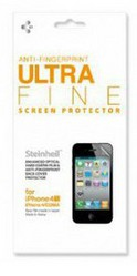 Защитная пленка для Apple iPhone 4 SGP Steinheil Ultra Fine Series