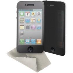 Защитная пленка для Apple iPhone 4 Griffin Screen Care Kit GB01720 матовая