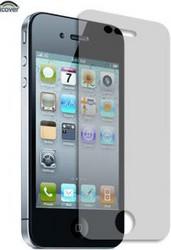 Защитная пленка для Apple iPhone 4S iCover Anti Finger