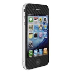 Защитная пленка для Apple iPhone 4S ArtWizz ScratchStopper Carbon AZ517