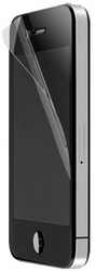 Защитная пленка для Apple iPhone 4 Pure Protect Front Back