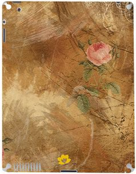фото Наклейка для Apple iPad 4 Vinil-Koritsa Абстракция №002