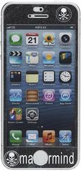 Наклейка на Apple iPhone 5 Mastermind Cool Skull SotMarket.ru 470.000
