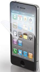 Защитная пленка для Apple iPhone 4 Cellular Line Antibact антибактериальная