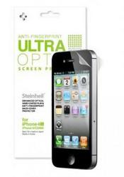 Защитная пленка для Apple iPhone 4S SGP Steinheil LCD Film Ultra Optics