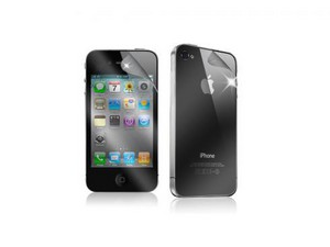 Защитная пленка для Apple iPhone 4S Puro Screen Protector