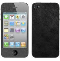 Наклейка на Apple iPhone 4 Clever Shield Premium Protaction Kit SotMarket.ru 620.000