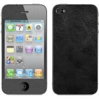 фото Наклейка на Apple iPhone 4 Clever Shield Premium Protaction Kit