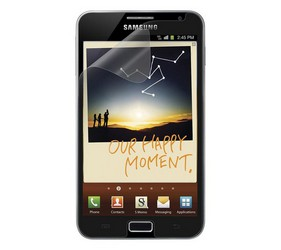 Защитная пленка для Samsung N7000 Galaxy Note Belkin F8M297cw2