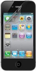 Защитная пленка для Apple iPhone 4 Belkin F8Z869CW2 Anti-Fingerprint