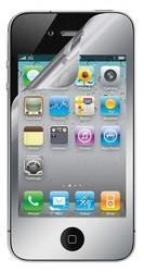Защитная пленка для Apple iPhone 4 Belkin F8Z871CW2 зеркальная
