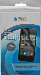 Защитная пленка для Apple iPhone 4 Deppa матовая