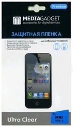 Фото защитной пленки для HTC One S Media Gadget Premium