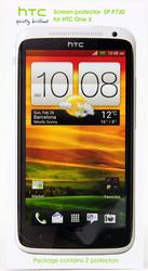 Защитная пленка для HTC One X SP P730 ORIGINAL