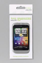 Защитная пленка для HTC Wildfire S SP-P550 ORIGINAL