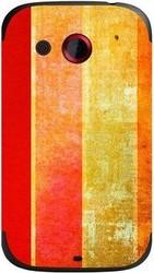 фото Наклейка для HTC Desire C Vinil-Koritsa Абстракция №20