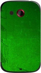 фото Наклейка для HTC Desire C Vinil-Koritsa Абстракция №55