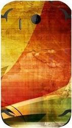 фото Наклейка для HTC Explorer Vinil-Koritsa Абстракция №70
