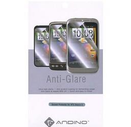 Защитная пленка для HTC Desire S Andino глянцевая