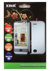 Защитная пленка для Samsung i5800 Galaxy 580 XDM зеркальная
