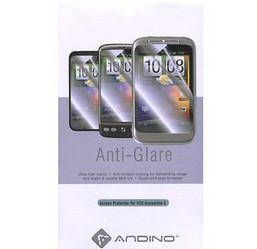 фото Защитная пленка для HTC Incredible S Andino матовая