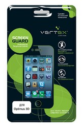 Защитная пленка для LG P920 Optimus 3D Vertex