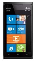 Защитная пленка для Nokia Lumia 900 LuxCase антибликовая