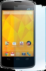 фото Защитная пленка для LG Nexus 4 LuxCase антибликовая