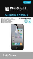 фото Защитная пленка для Nokia Lumia 820 Media Gadget Premium антибликовая