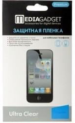 фото Защитная пленка для HTC One X Media Gadget Premium матовая