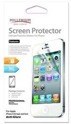 Защитная пленка для Apple iPhone 4S Millenium
