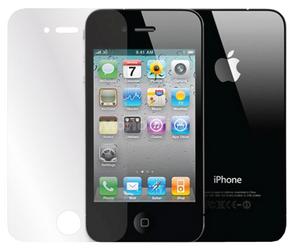 Защитная пленка для Apple iPhone 4S Monoprice mp-7094 прозрачная