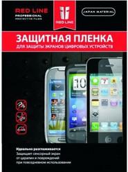 Защитная пленка для Nokia Asha 300 Red Line глянцевая