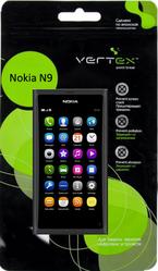 Защитная пленка для Nokia N9 Vertex зеркальная